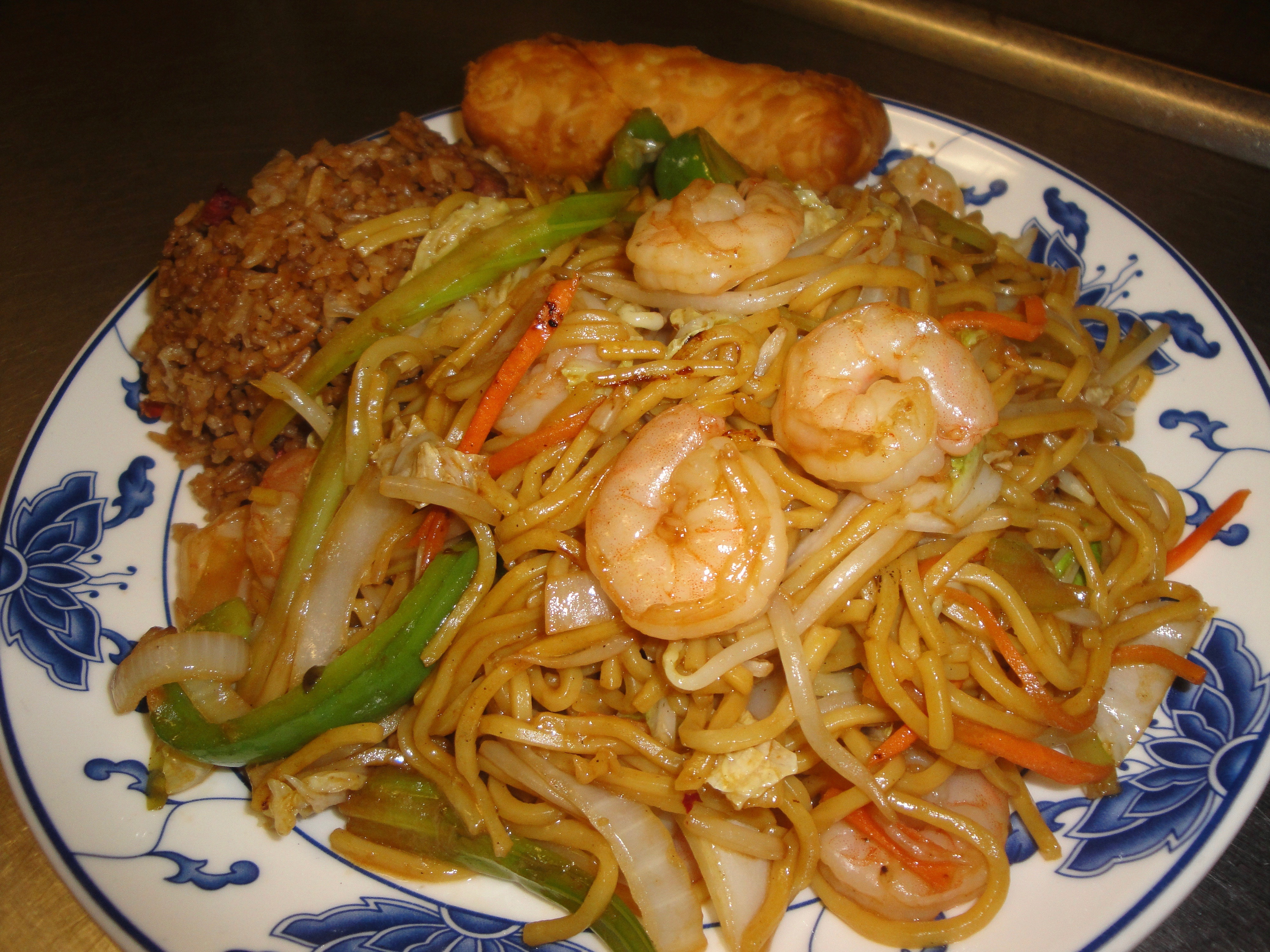 Plainfield Chinese Food